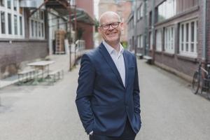 Prof. Dr. Günther Würtz - Studiengangsleiter Wirtschaftsingenieurwesen Industrie 4.0 (B.Eng.)